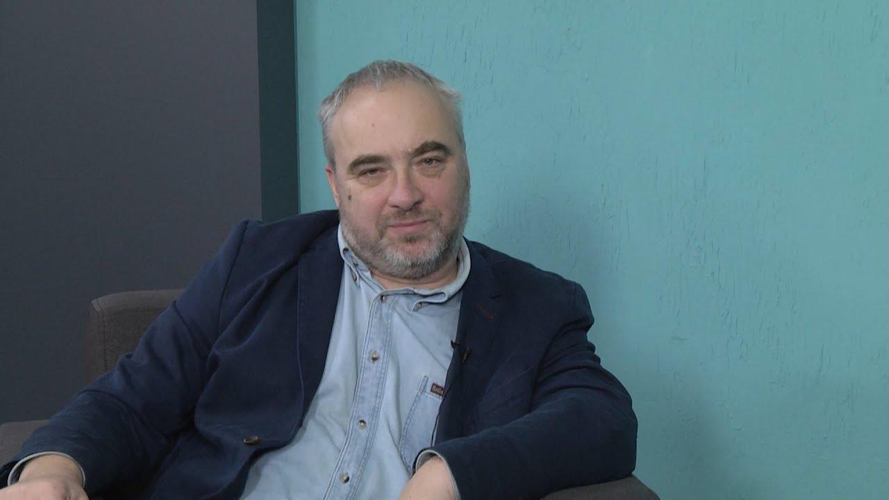 Krzysztof Łęcki - Rozmowy Prowincjonalne