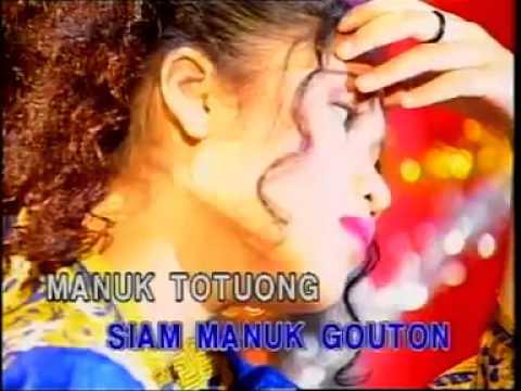 Jokteo Akang- MANUK-JUARA SINDING ' 90 SABAH