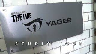 INSIDE Spec Ops The Line - Yager Games Studio Tour