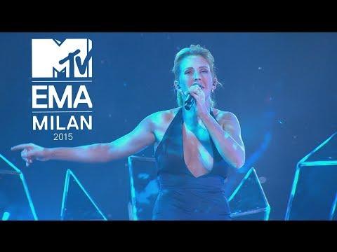 "Download Lagu  Ellie Goulding - ""Love Me Like You Do"" Live | MTV EMAs 2015 Mp3 Free"
