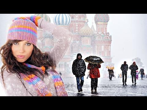 Россия.Интересные факты о России.