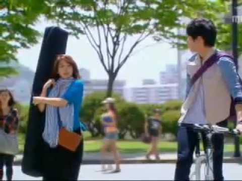 Heartstrings mv-I Think I Love You