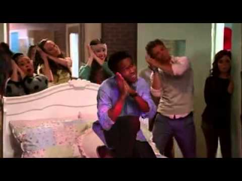 Bruno Mars Count On Me High School Musical Version