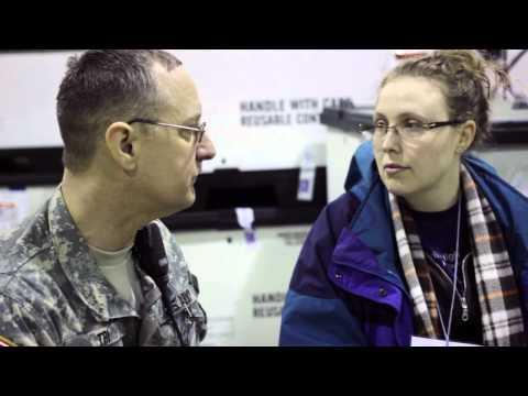 Alaska National Guard's Vigilant Guard 2014
