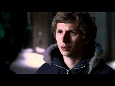 Scott Pilgrim Vs. The World – Original Ending (720p HD)