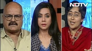 Hum Log: AAP Doesn't Have The Capability To Run A Government?