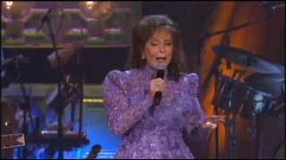 Loretta Lynn - Coal Miner's Daughter - 2014