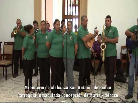 Himno de los 90 años de la diócesis de Matagalpa