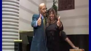Jay Jackson & BernNadette Stanis
