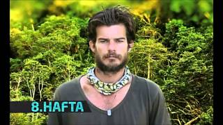 Survivor All Star`dan Elenen HAKAN`IN Inanilmaz De