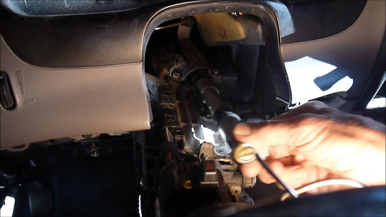 fix shift tube ford ranger