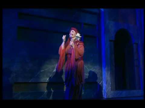 Ромео и Джульетта - 13 - Два крыла любви