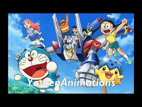 Doraemon in Hindi 2016 - Fishing by Doraemon And Nobita thumbnail