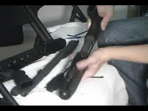 Mossberg 500 Assembly Tutorial