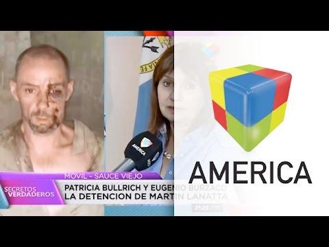 Bullrich: Los que brindaron información falsa sufrirán consecuencias penales