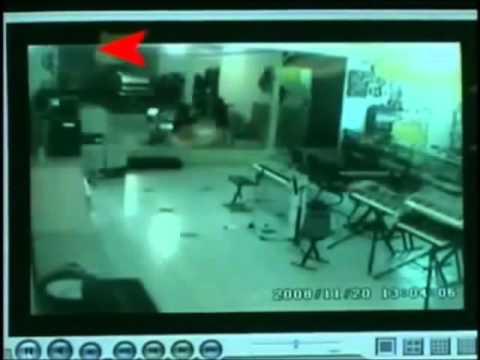 videos de apariciones de fantasmas y misterios