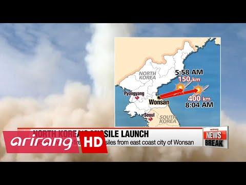 Launch shows N. Korea has advanced Musudan missile: S. Korean military