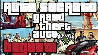 GTA: Auto Especial: Bugatti