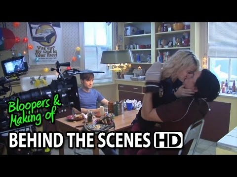 What If (2014) Making Of & Behind The Scenes