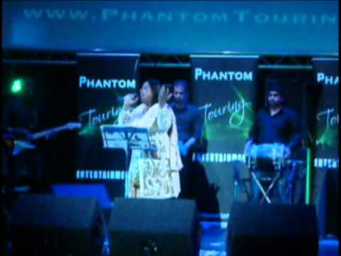 Ve Shudaiya - Sudesh Kumari (Live at Athena Leicester)