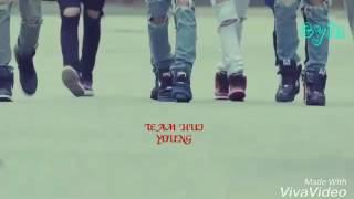 [ INDOSUB ] PENTAGON ( TEAM HUI ) - YOUNG