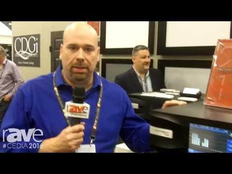 CEDIA 2016: Datasat Showcases Its RS20i Digital Audio Processor