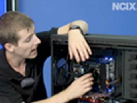 Разгон Intel Core i5 P55 (ч.1) - Видео