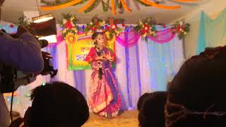 Prem baga prem baga gaye holud bangla dance