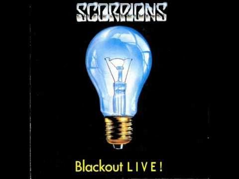 Scorpions -Blackout Live - Six String Sting (Matthias Jabs e Michael Schenker)