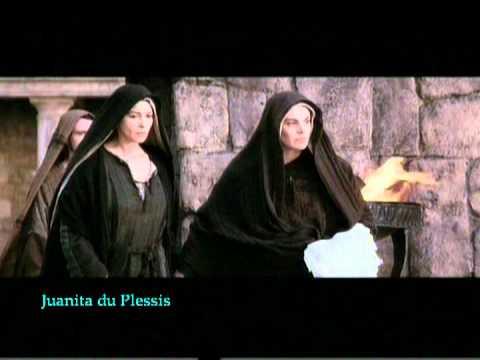Juanita Du Plessis - Genade Onbeskryflik Groot, video