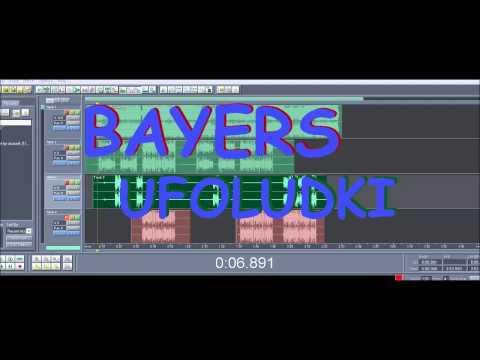 BAYERS - Ufoludki (Zostaw Ten Cały Świat)