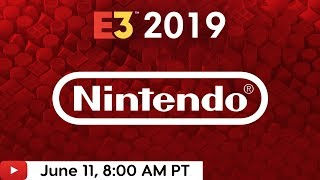 Nintendo Direct E3 2019 & MIB International Red Carpet + More! - IGN Live (Day 1)