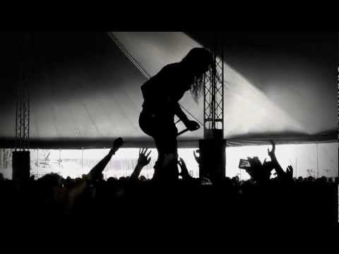 Trash Talk - Birth Plague Die || live @ The Shelter / Pukkelpop || 18-08-2012
