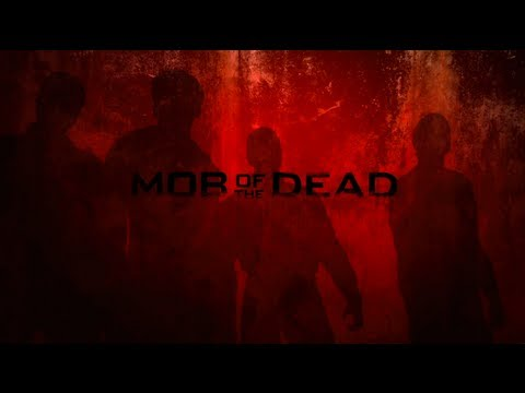 media mob of the dead trailer song