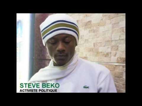 INRI - RADIO -JROGERSHOW -  INVITE MR STEVE BEKO - EDITION SPECIALE LA COTE D'IVOIRE AU CENTRE DU DEBAT-  Sam  06 Avril 2013