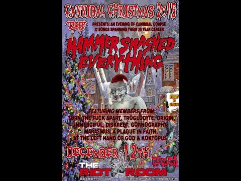 Cannibal Corpse - When Death Replaces Life