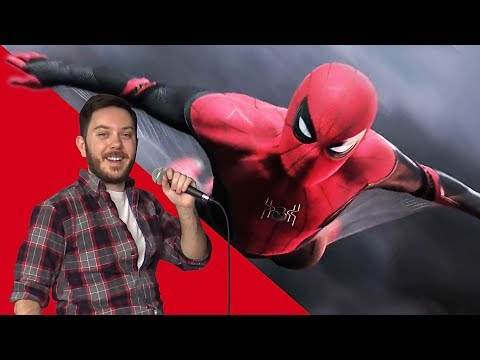 What If Spider-Man: Far From Home is a FAKE Movie?