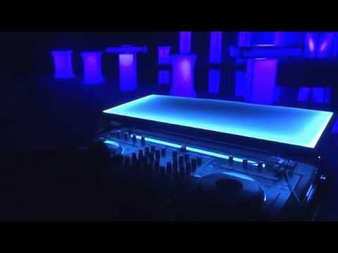 PIONEER DDJ-RX / DDJ-SX2 / DDJ-SX PREMIUM FX GLIDE STYLE™ LED ODYSSEY CASE VIDEO TEASER