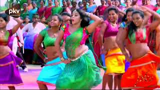 Actress Shamna Kasim Hot Dance