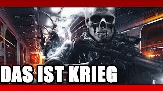 Battlefield Song - Das ist Krieg By Execute (Prod by Sero Produktion)