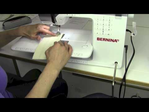 Bernina 330 10  Free Hand System FHS