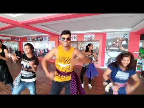 Kalasala Kalasala - Kuthufit Dance Fitness Choreo by Jo Danzbiker