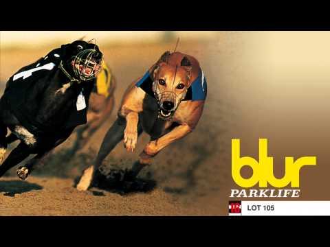 Blur - Lot 105