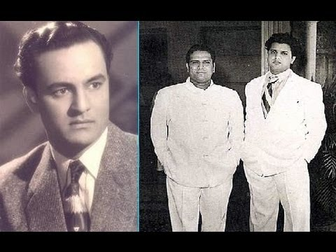 Shankar Jaikishan And Mukesh Songs |jukebox| - Hq video
