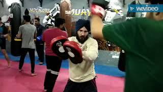 AJ FITNESS AND MMA DEHRADUN