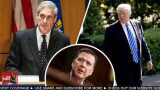 Republican Lawmakers Call for Investigation Into James Comey and Robert Mueller