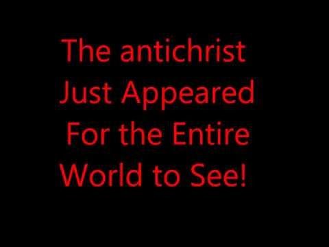 The Antichrist Just Appeared For The Entire World To See! Did You See Him? video