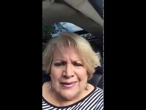 Evelyn Margarita Benja-Athon → Rafael Correa hablando de decencia de ideología