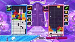 puyo puyo tetris 練習