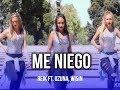 Me Niego - Reik ft. Ozuna, Wisin | KF Dance | Coreografía Zumba®